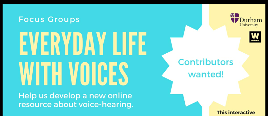 Everyday Life withVoices